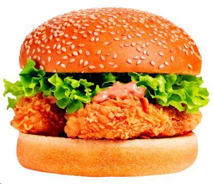 麦加美汉堡图2