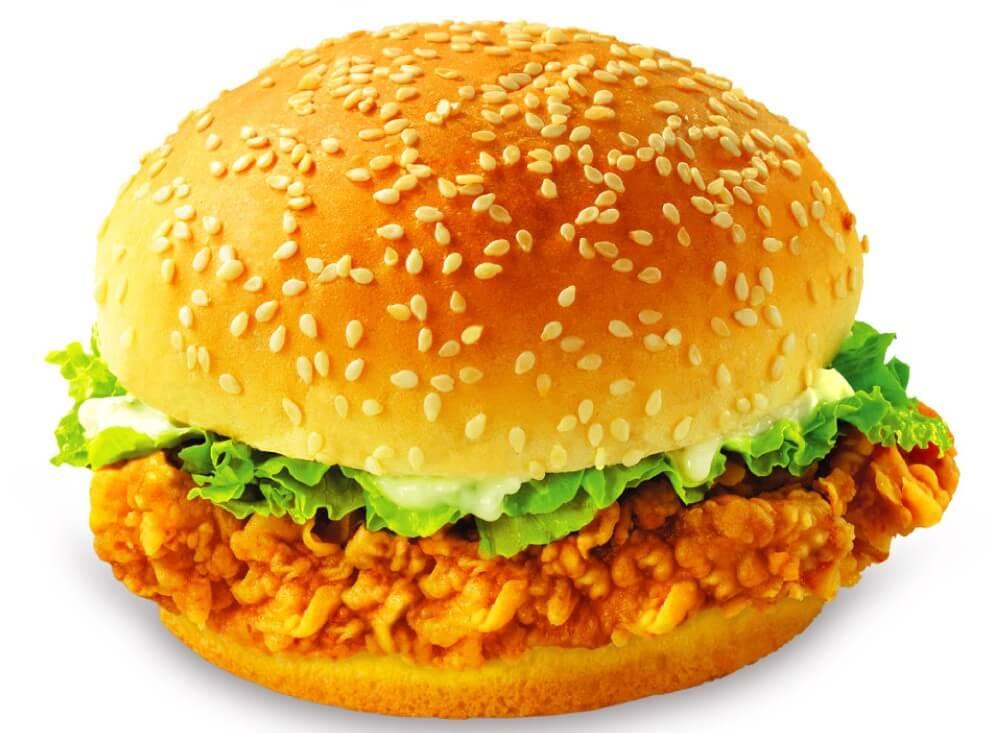麦加美汉堡图3