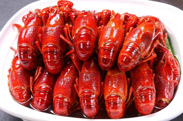 扒上瘾小龙虾加盟详情