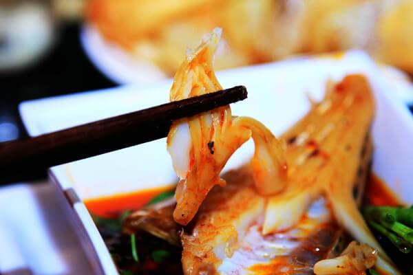泰国耗儿鱼火锅加盟流程