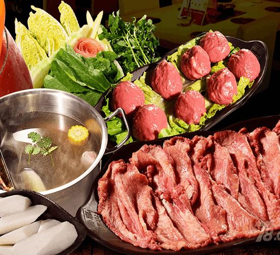 高兴壹锅鲜牛肉火锅图2