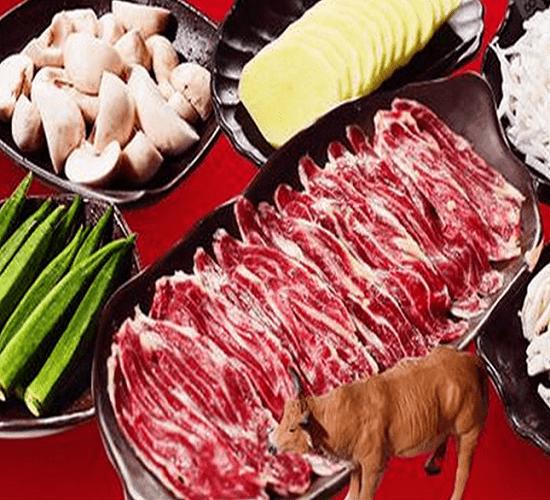 高兴壹锅鲜牛肉火锅图3