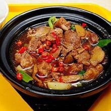 彭德楷黄焖鸡米饭图3