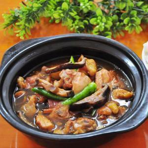 彭德楷黄焖鸡米饭图4