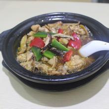 彭德楷黄焖鸡米饭图5