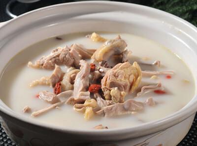 捞味锅物料理图2