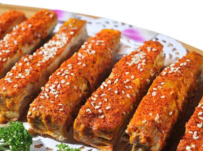 捞味锅物料理图4