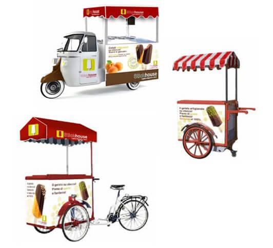Stickhouse冰淇淋图1