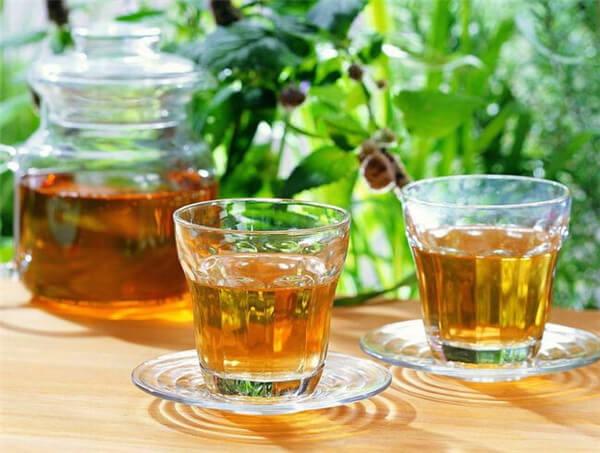 呆会茶饮加盟优势