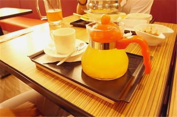 呆会茶饮加盟流程