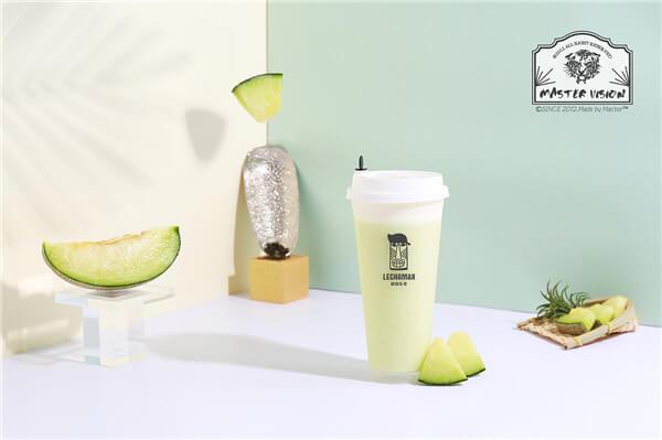 超级乐茶品牌介绍图1