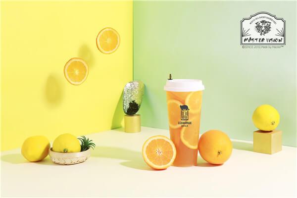 超级乐茶品牌介绍图2