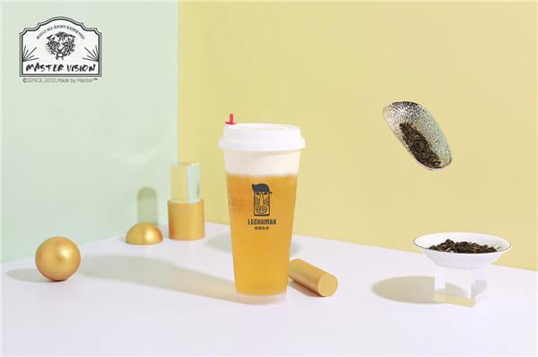 超级乐茶品牌介绍图3