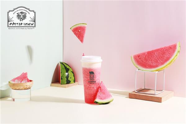 超级乐茶品牌介绍图4