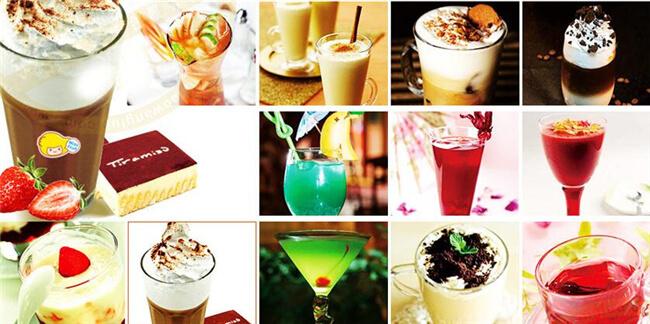 蜜丝鲜果饮品品牌介绍图3