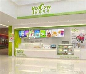 YOOCOW优格思慕欧洲冻酸奶图1