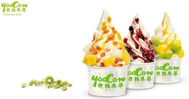 YOOCOW优格思慕欧洲冻酸奶品牌介绍图3