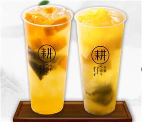 耕喜台湾水果茶饮品图4