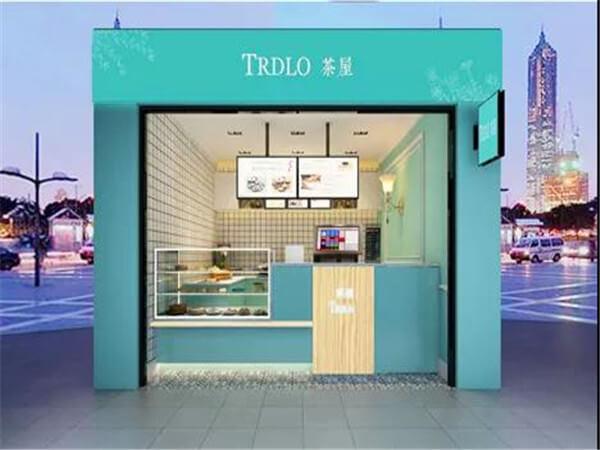 TRDLO茶屋饮品图1