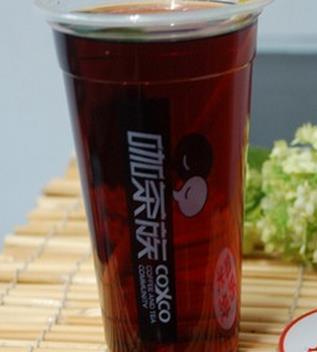 咖茶族饮品图2