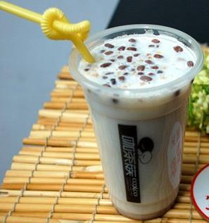 咖茶族饮品图4