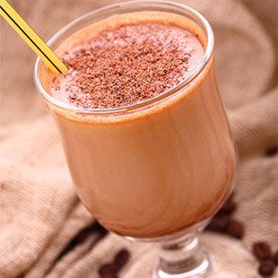 COCO奶茶图1
