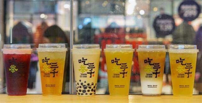 吃茶三千品牌介绍图2