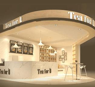 TeaForU茶饮图1