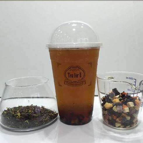 TeaForU茶饮图2