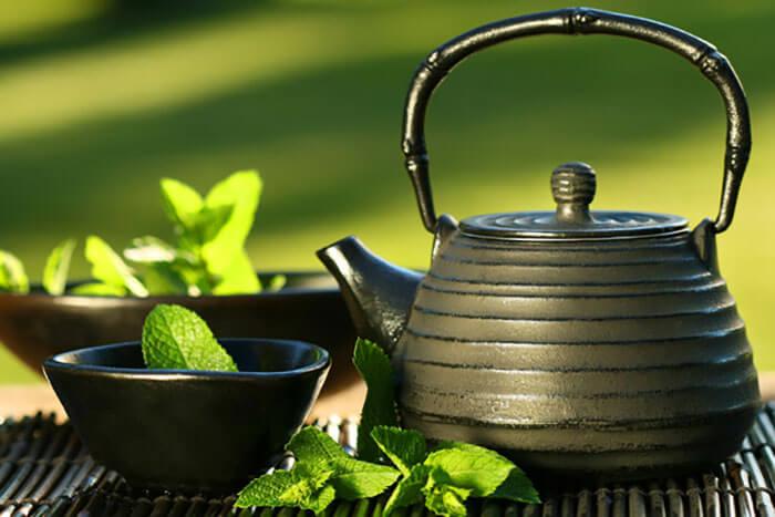 新隆茶业品牌介绍图1