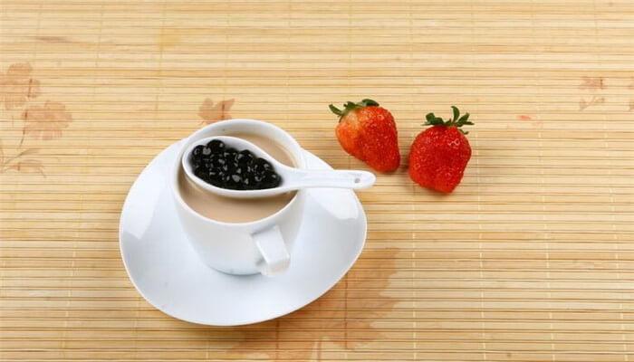 茶咖风品牌介绍图3