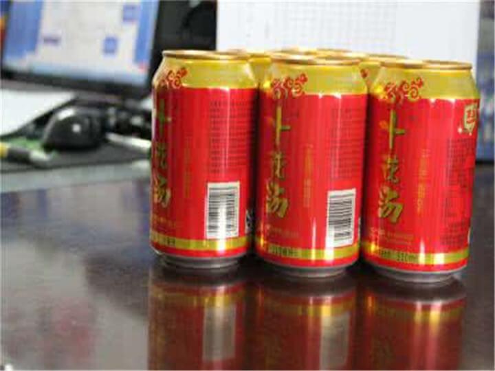 唐韵饮品图1