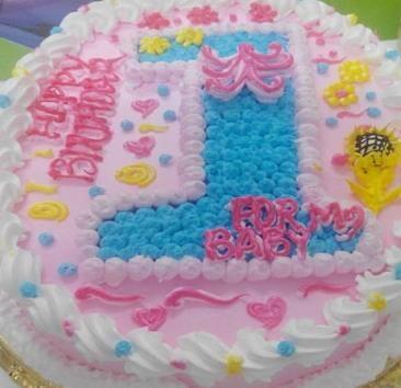 荣华蛋糕图2