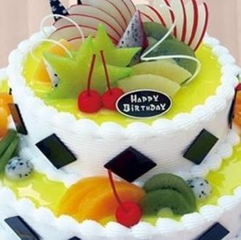 荣华蛋糕图3