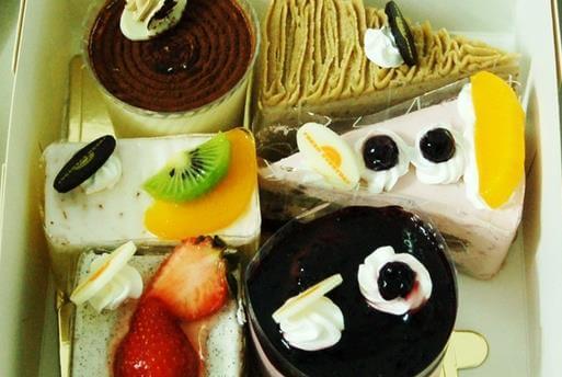 荣华蛋糕品牌介绍图1