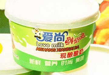 爱尚酸奶世家图1