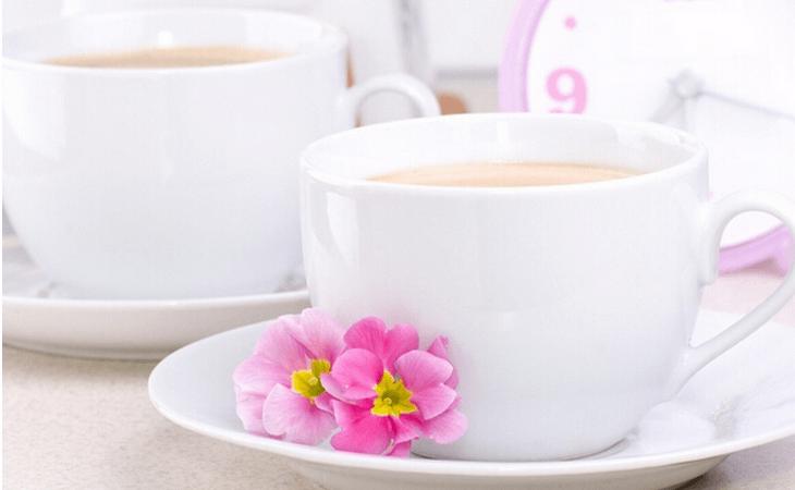 一町奶茶品牌介绍图2