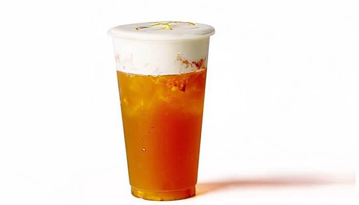 茶座红茶馆品牌介绍图3