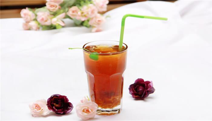 茶座红茶馆品牌介绍图4