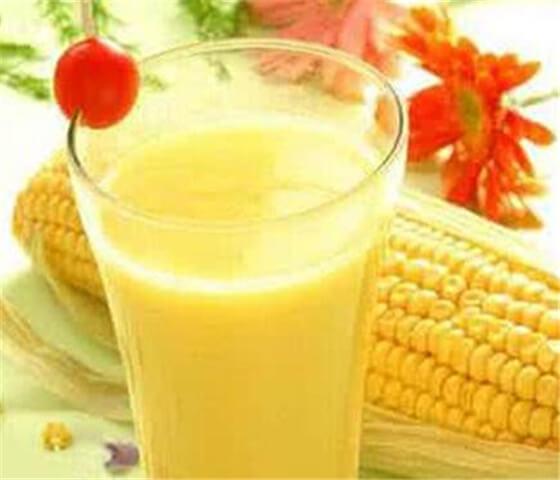 金谷泉玉米汁图3