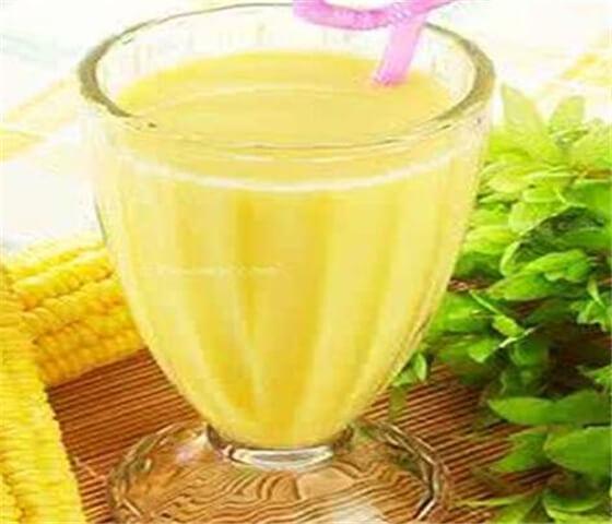 金谷泉玉米汁图4