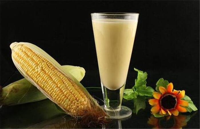 金谷泉玉米汁品牌介绍图2