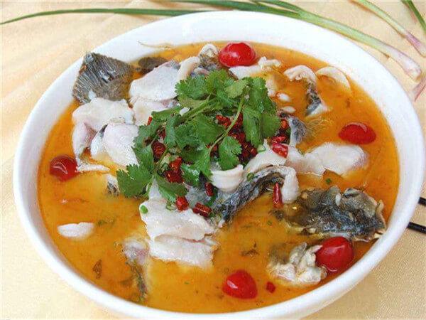 鱼摆摆酸菜鱼@饭图2