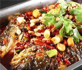 韩鱼客烤鱼图2