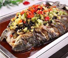 韩鱼客烤鱼图3