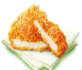 味爱鸡排图1