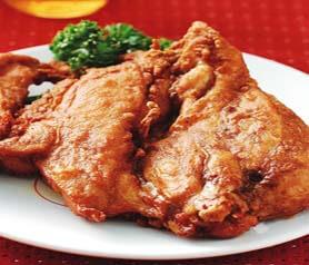 味爱鸡排图3
