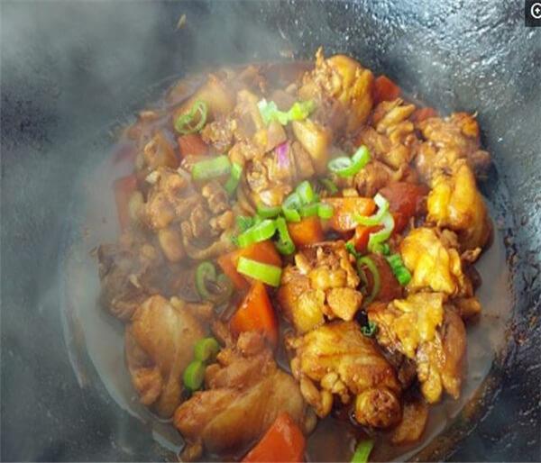 程记黄焖鸡米饭图4