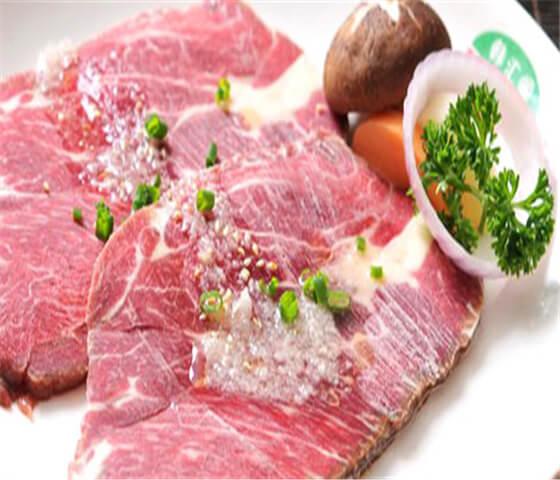 韩汇阁水晶烤肉图1