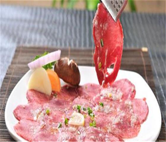 韩汇阁水晶烤肉图4